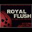 Royal Flush! DST Tau Rho Spring 2013 Presentation!