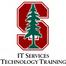 Stanford University Technology Training