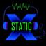 X-Static Radio Live