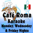 Cafe Roma Live Webcam in Puerto Vallarta, Mexico