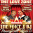 The Love Zone with Maurice Watts and Howie D