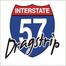I57 Dragstrip Live
