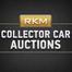 RKM Collector Car Auction - Pinehurst