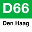 D66 Den Haag - Lijsttrekkersdebat 16 mei 2013