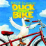 David Shannon reading Duck on a Bike