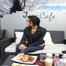Blogger/DJ, Jordan from Norway