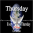 Thursday Church