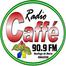 RADIO CAFFE 90.9 FM LA K' TE MUEVE