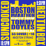 Suncooked: Boston Marathon Benefit Concert