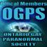 Ontario Gay Paranormal  Society