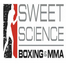The Sweet Science Amateur Boxing Show