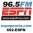 ESPN Peoria 96.5