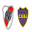 River vs Boca en directo