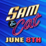 SAM and CAT Live Chat