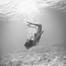 Forever Underwater