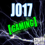 StuffWeLike Gaming with J017