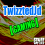 StuffWeLike Gaming with TwizztedJd