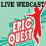 Epic Quest - The Coastlands' 2013 VBS