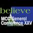 MCC General Conference XXV