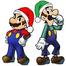 Super Mario Bros (LIVE GROUP CHAT) (w/Host Luigi)