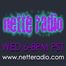NetteRadio Affect The Effect HeARTS Giving Hope Fundraiser from The Talking Stick! Pt 1