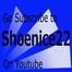 SHOENICE22onYOUTUBE