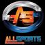 AllSports Select The Student Athlete Multi - Media