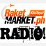RaketMarket Radio!