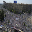 Egypt legitimacy supporters