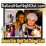 """Natural Hair Night Out Chicago LIVE TV!"
