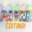 Payne: Live Editing