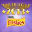 The Friskies Award Show