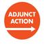 Adjunct Action