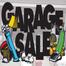 Radio Garage Sale