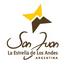 Ministerio de Turismo y Cultura   San Juan - Arg.