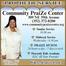 Community Praise Center, Inc