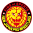 New Japan Pro Wrestling -channel3-