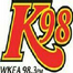 K-98 Scoreboard