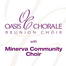 Oasis Chorale Anniversary Festival