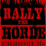 Rally the Horde - 11/21/2013