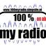 .100 % my radio