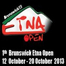 Brunswick Etna Open
