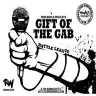 gift of the gab Gift of Gab Idiom