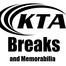 KT Authentics Box Breaks