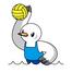 スポーツ祭東京2013「水球」~第68回国民体育大会~