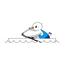 スポーツ祭東京2013 第68回国民体育大会|ボート4日目テスト配信③:ゴール地点