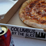 Columbus By The Slice: Mega Meat Challenge