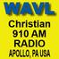 WAVL Live Stream