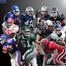 東北学生アメリカンフットボールリーグ戦