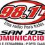 radio san jose comunicaciones 98.1